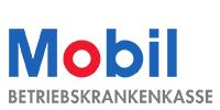Logo Mobil Betriebskrankenkasse